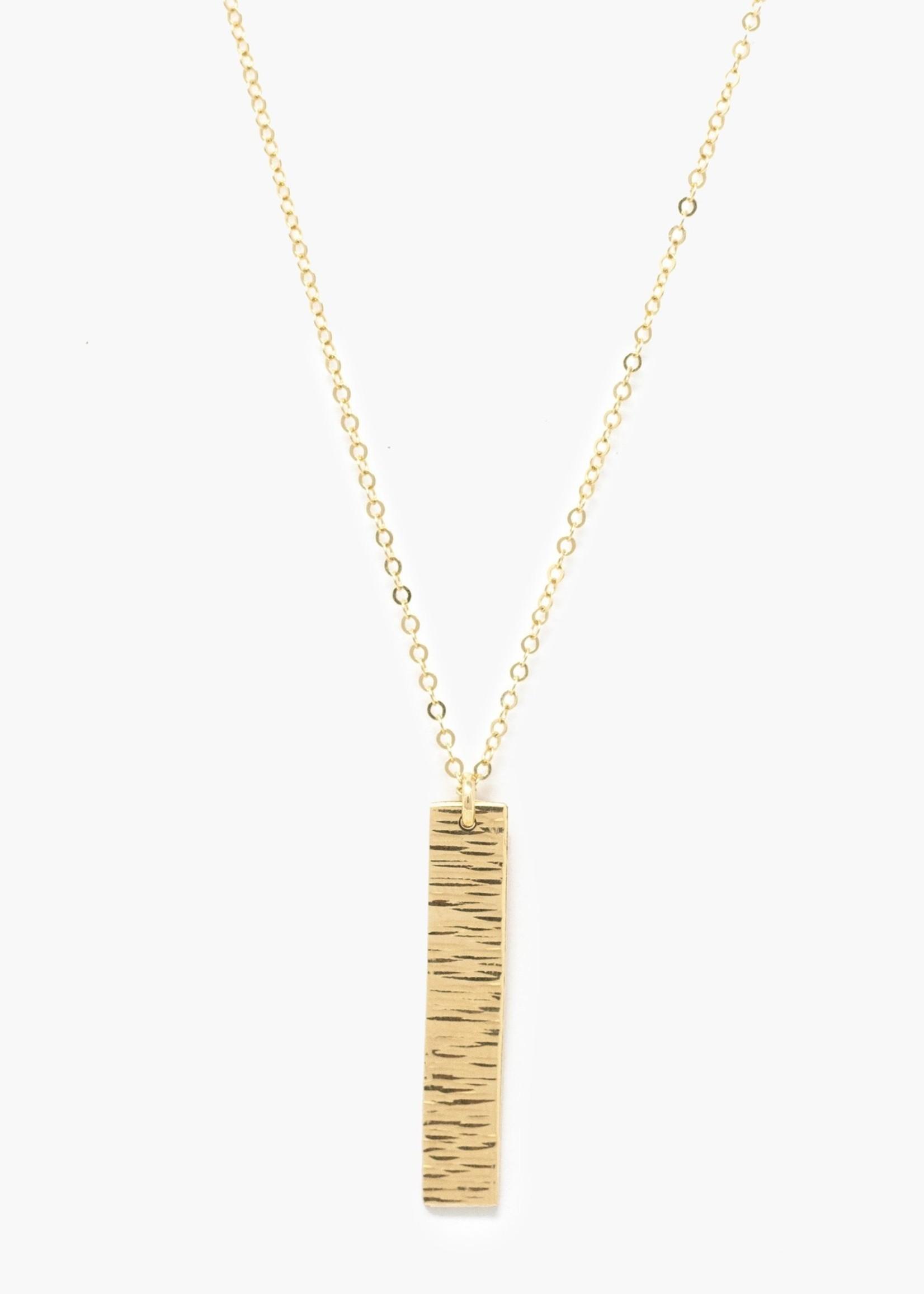 Elitaire Boutique Luxe Citadel Necklace