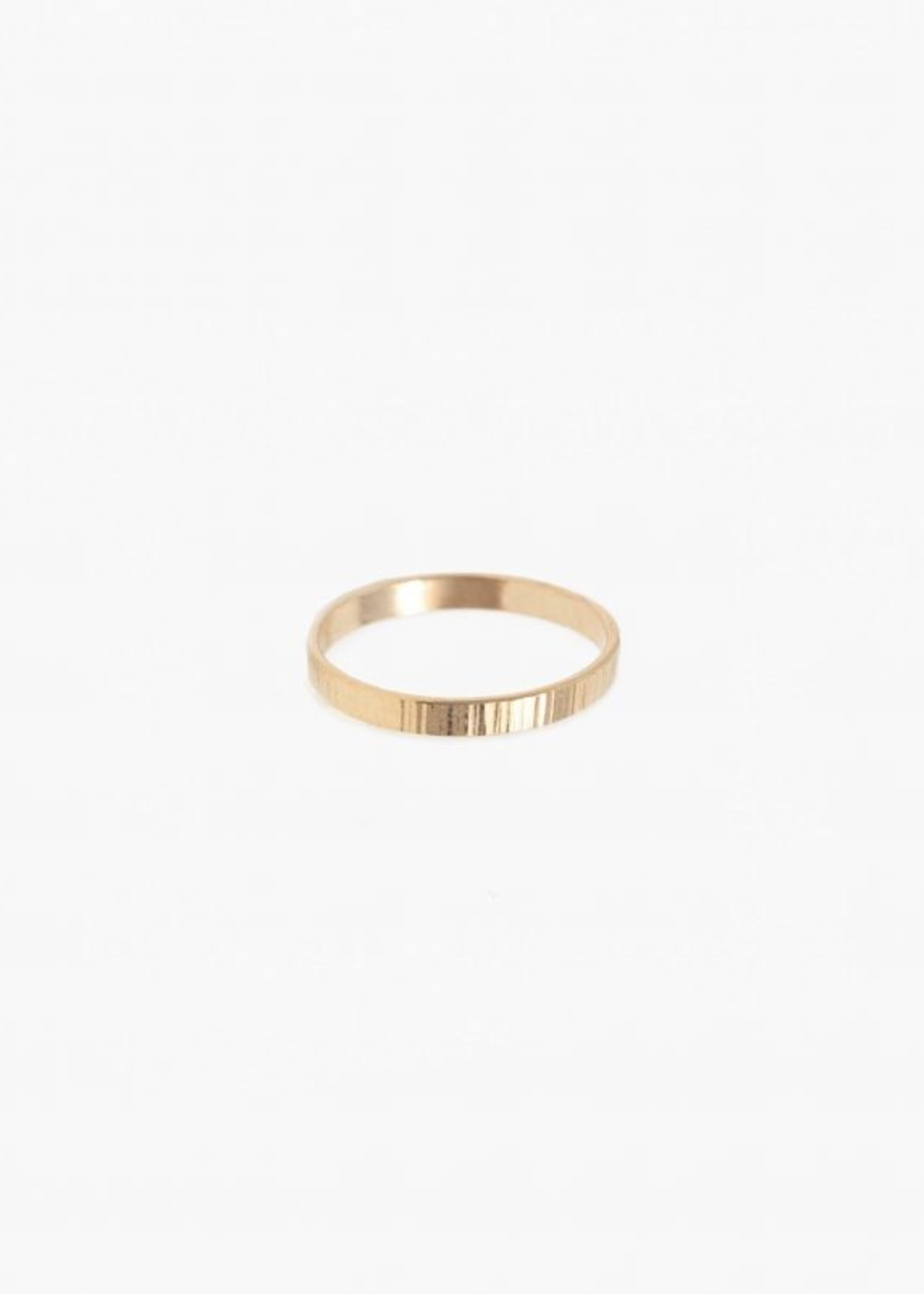 Elitaire Boutique Luxe Beam Ring