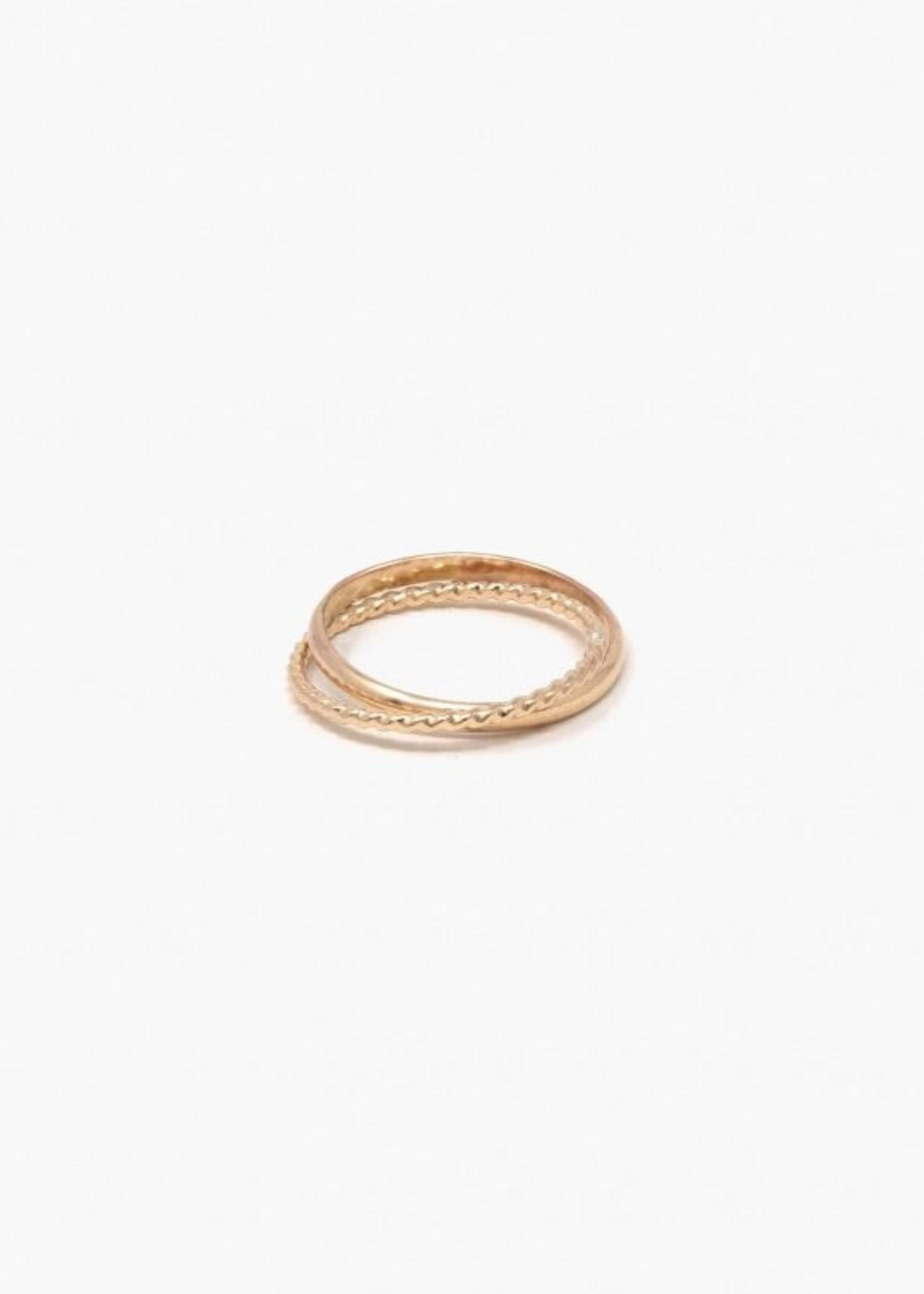 Virgil Ring