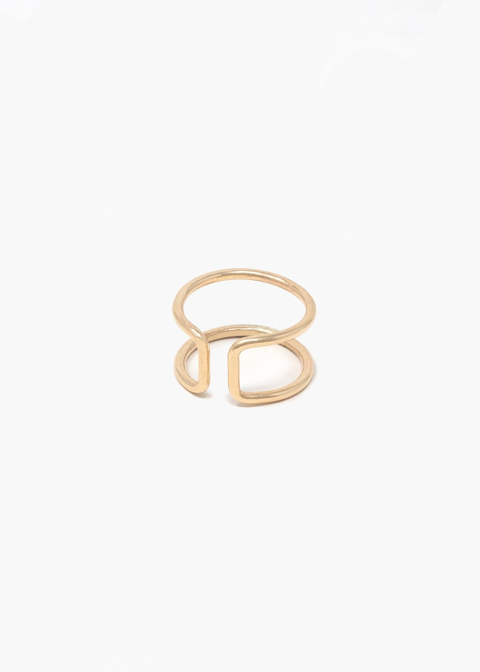 Elitaire Boutique V2 Cuff Ring