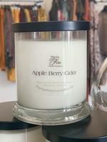 Elitaire Boutique Apple Berry Cider