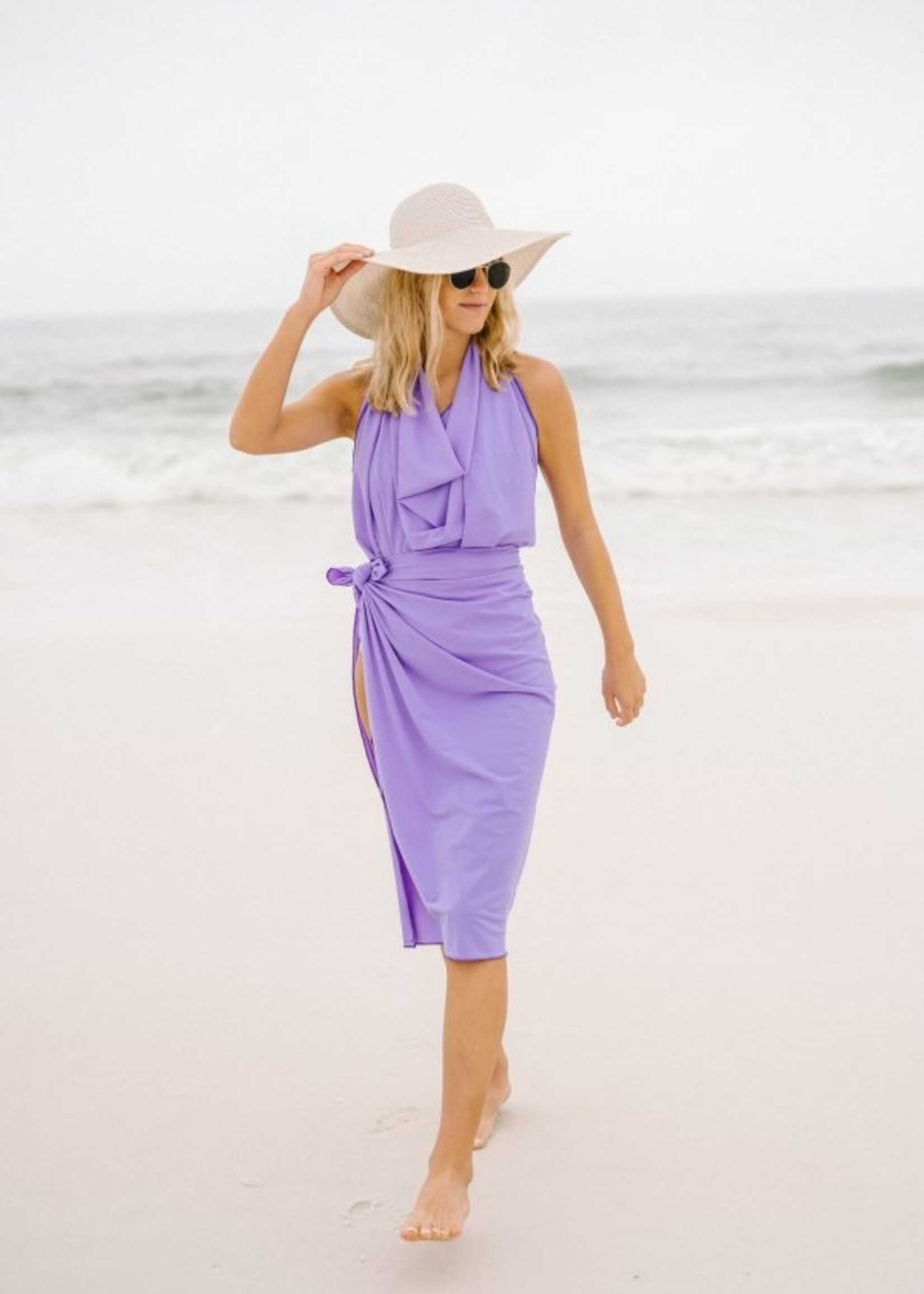 Elitaire Boutique Seaside Sarong