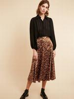 Elitaire Boutique Edel Polka Dot Skirt