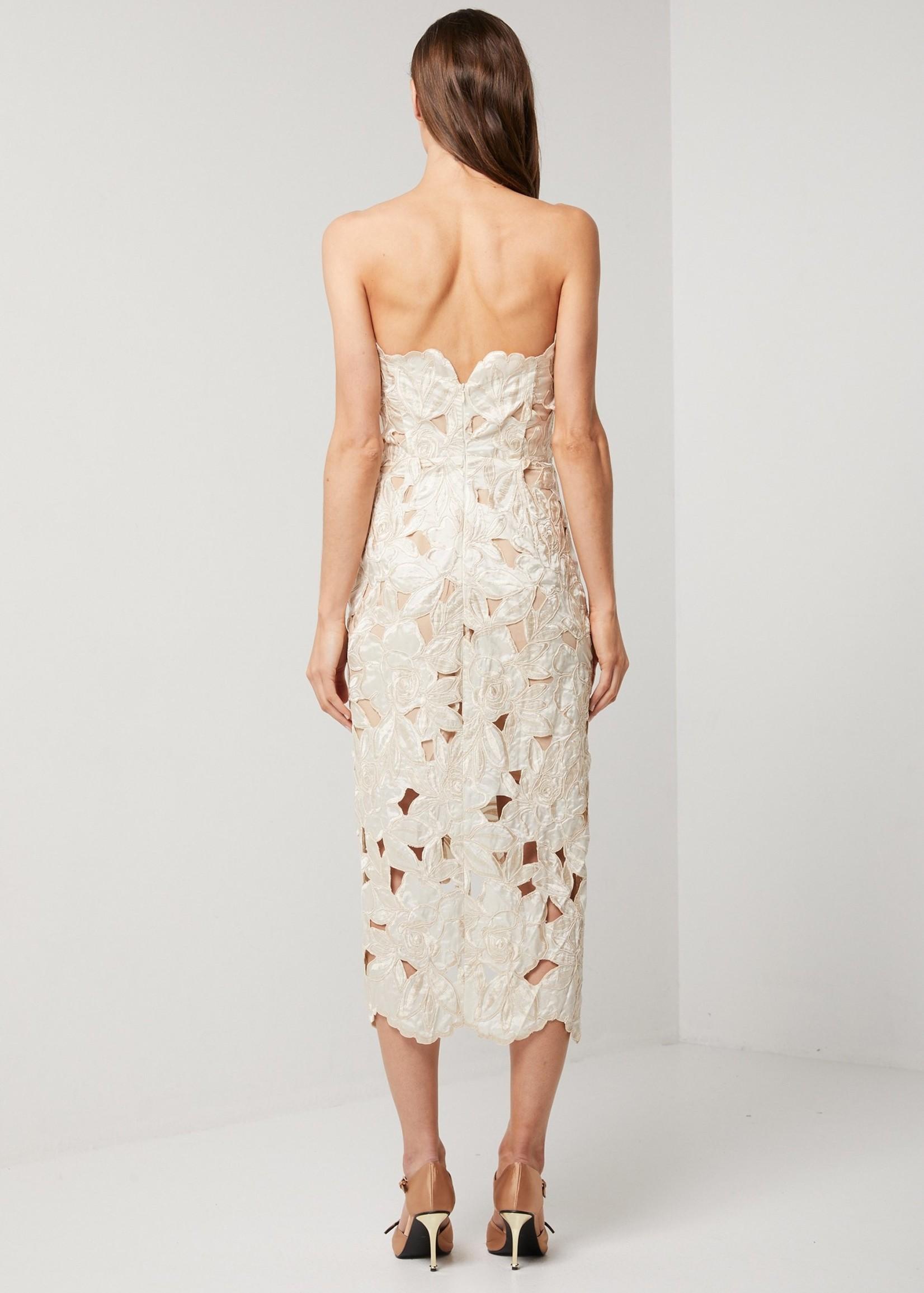 Elitaire Boutique Atrium Dress