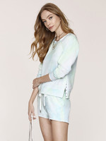 Elitaire Boutique Caron Tie-Dye Sweatshirt