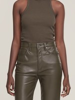 Elitaire Boutique Rianne Bodysuit in French Press