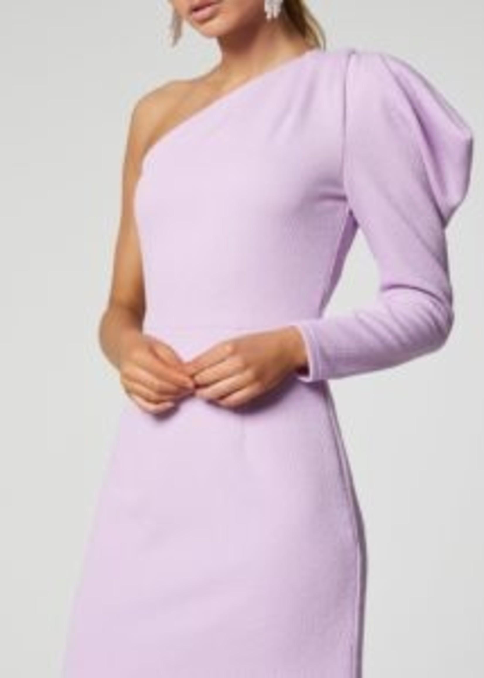 Elitaire Boutique Skye Lilac Dress