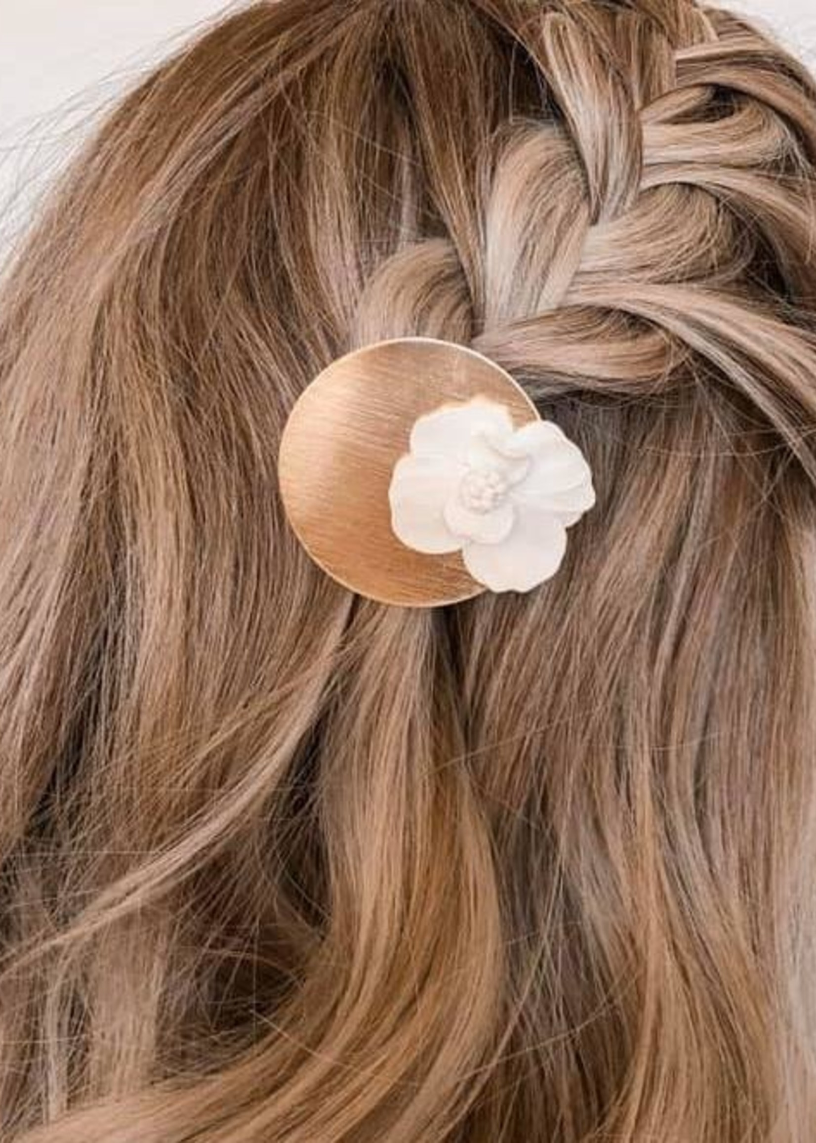 Elitaire Boutique Luna Hair Clip