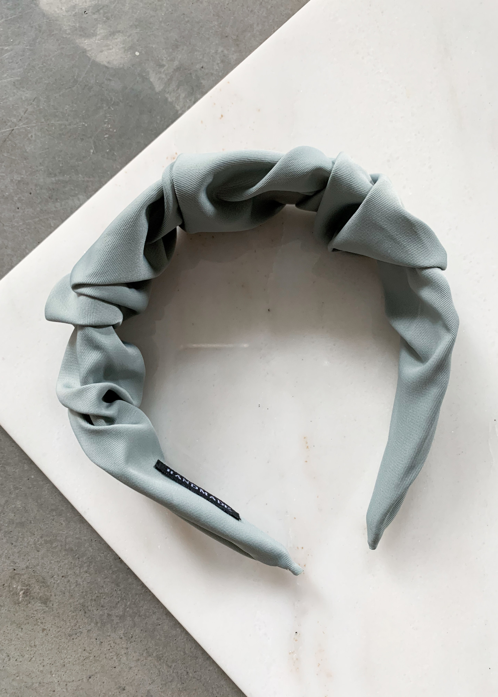 Elitaire Boutique Ruched Headband