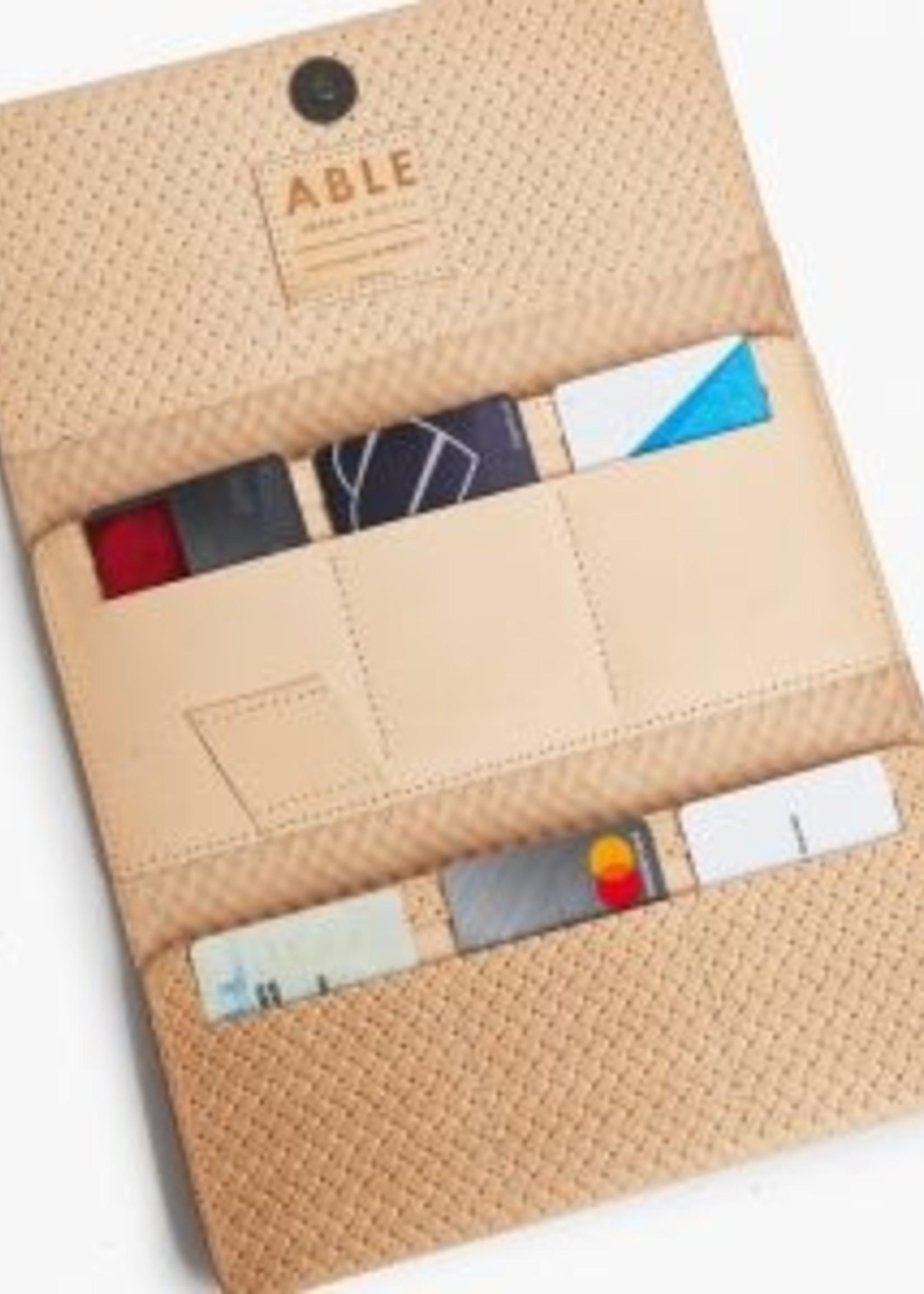 Elitaire Boutique Debre Embossed Wallet