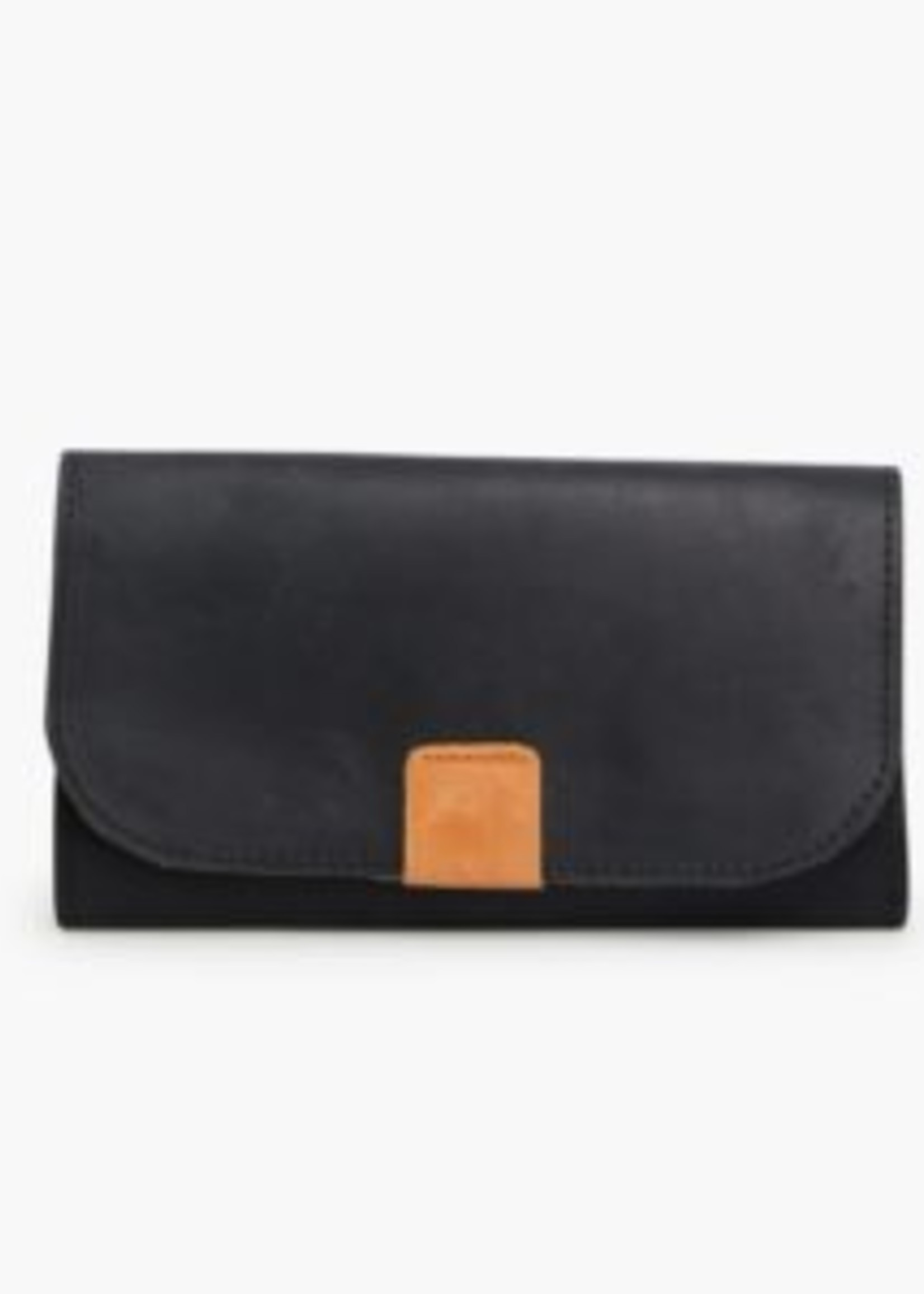 Elitaire Boutique Kene Wallet