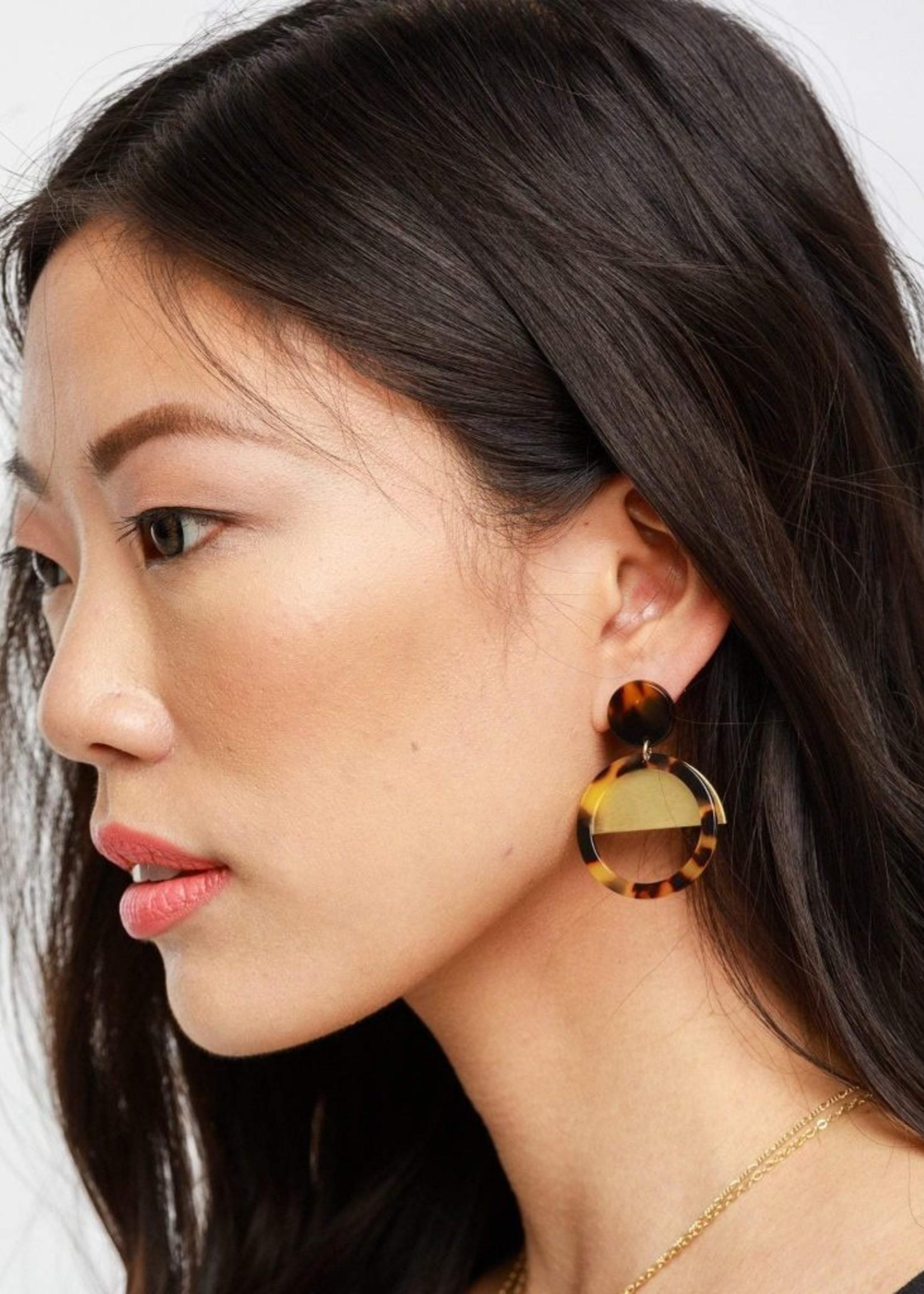 Elitaire Boutique Nile Earrings