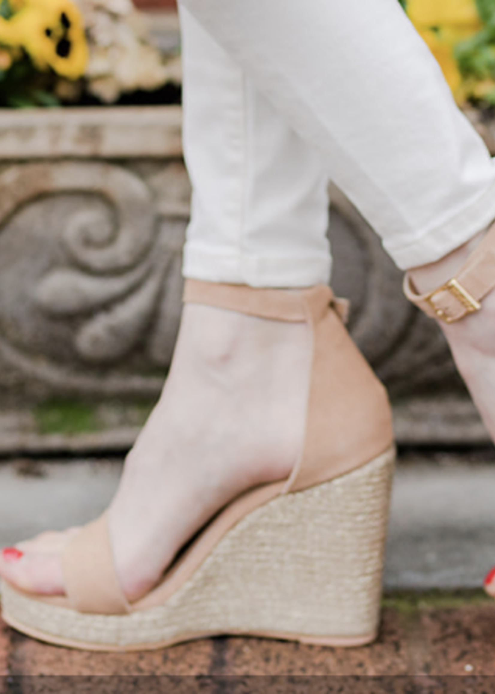 Elitaire Boutique Eleuthera Wedge