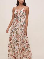 Elitaire Boutique Destination Floral Dress