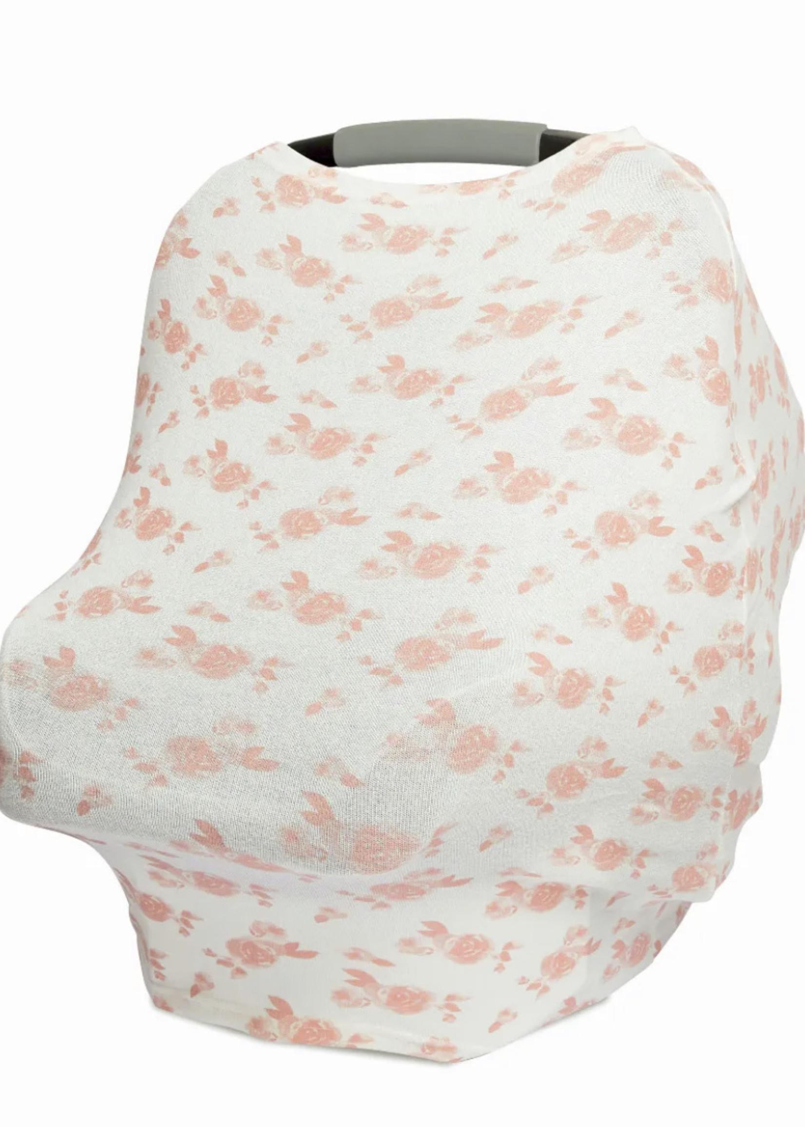 Elitaire Petite Rosettes Snuggle Knit Multi Use Cover