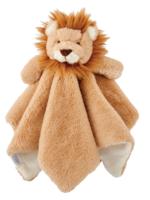 Elitaire Petite Lion Plush Woobie