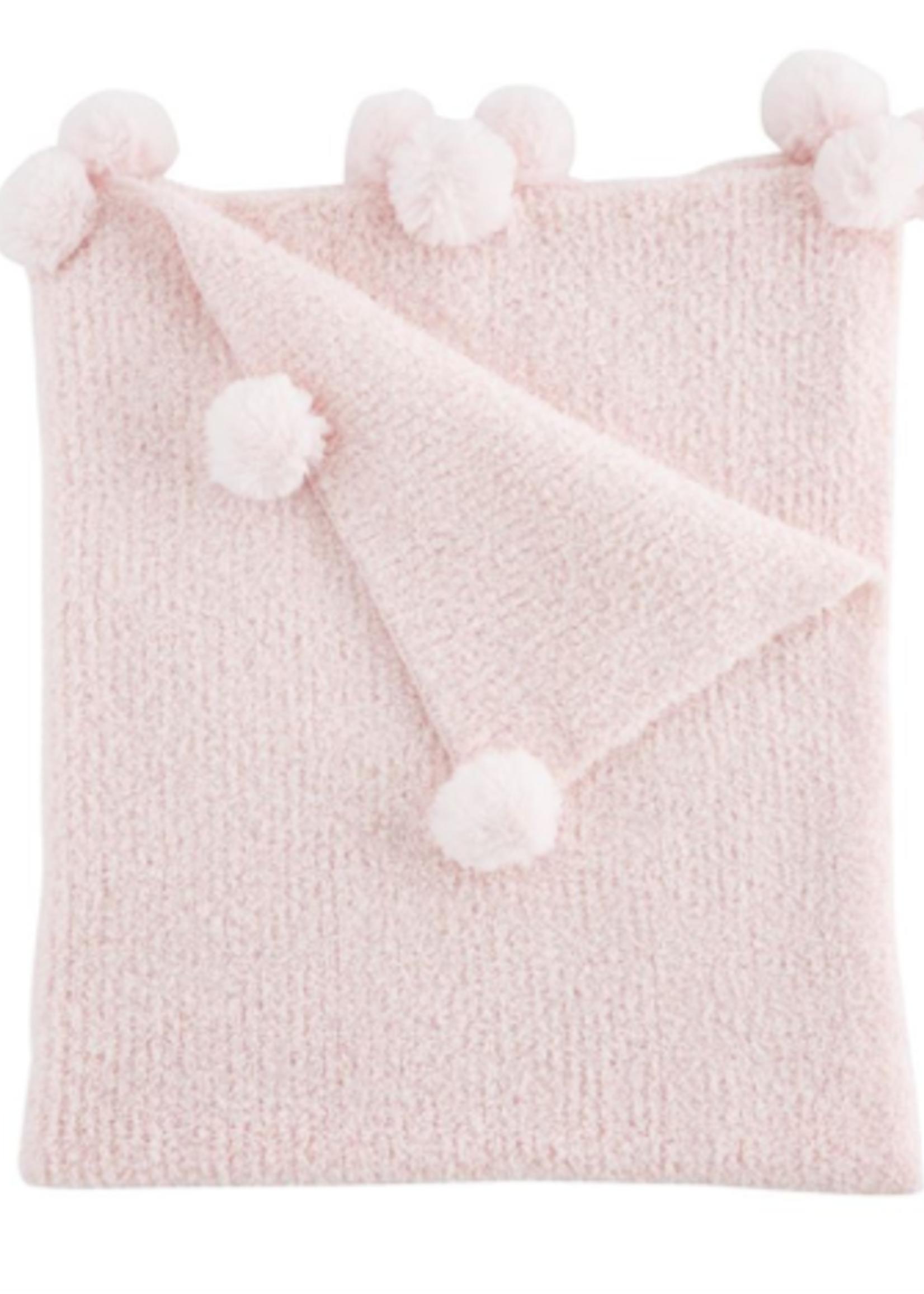 Elitaire Petite Chenille Blankets
