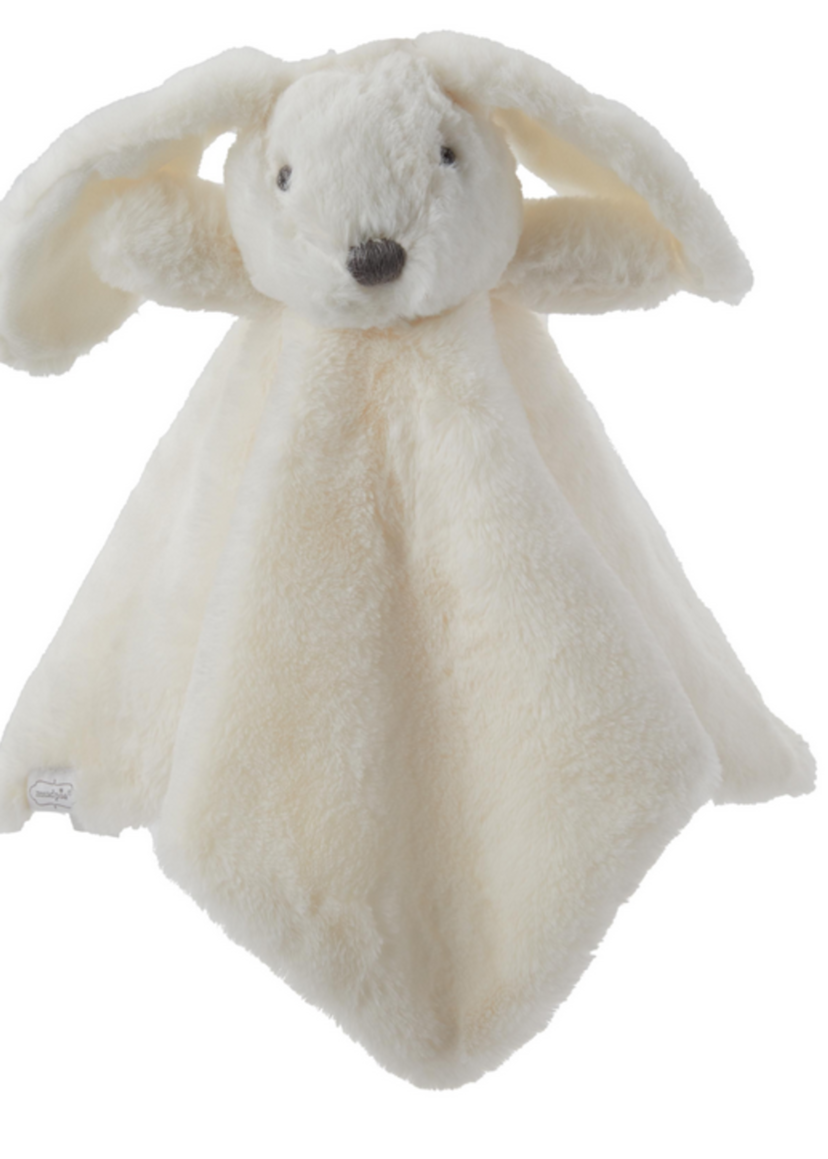 Elitaire Petite Bunny Plush Woobie