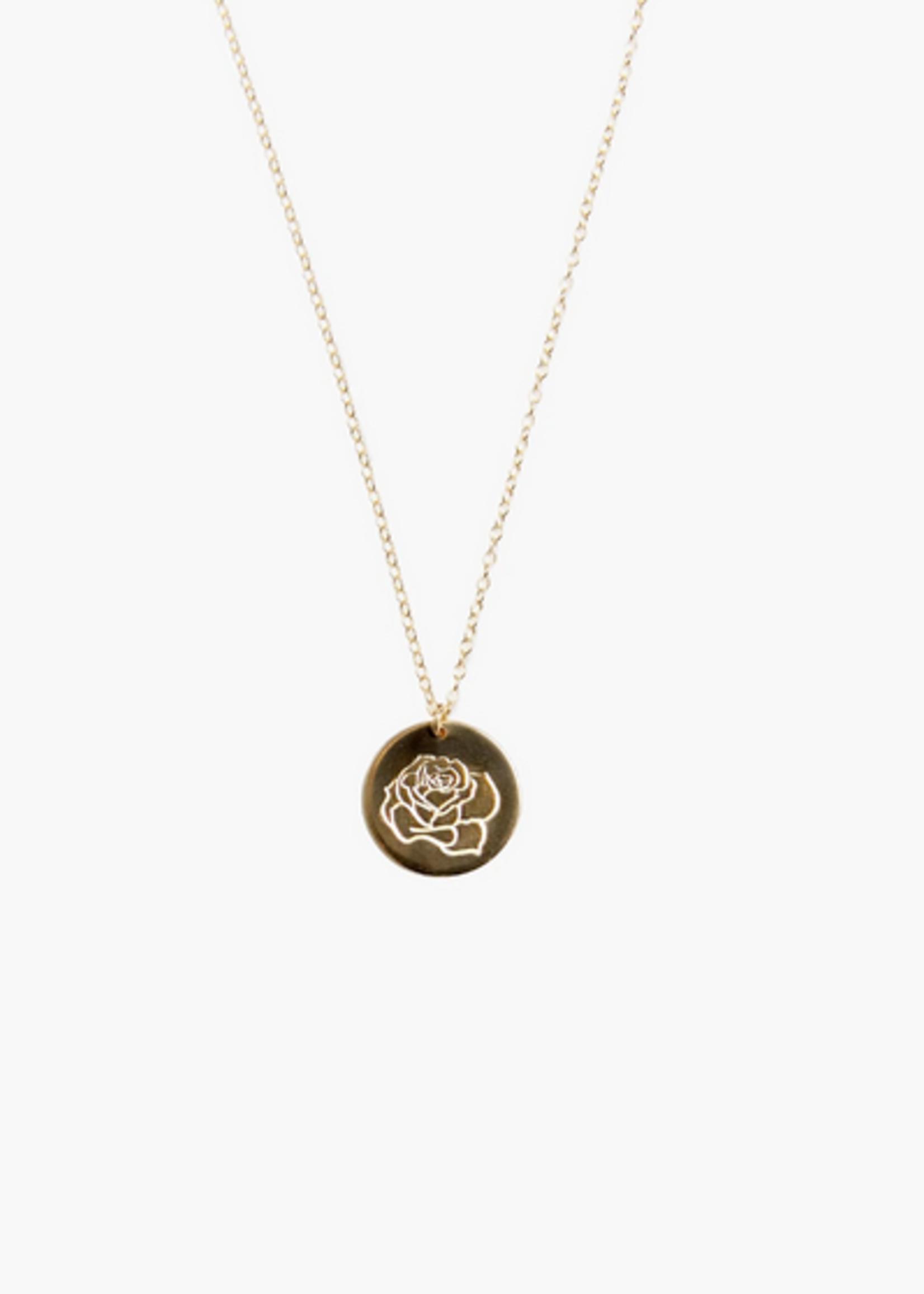 Elitaire Boutique Bloom Necklace