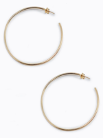 Elitaire Boutique Primary Hoops