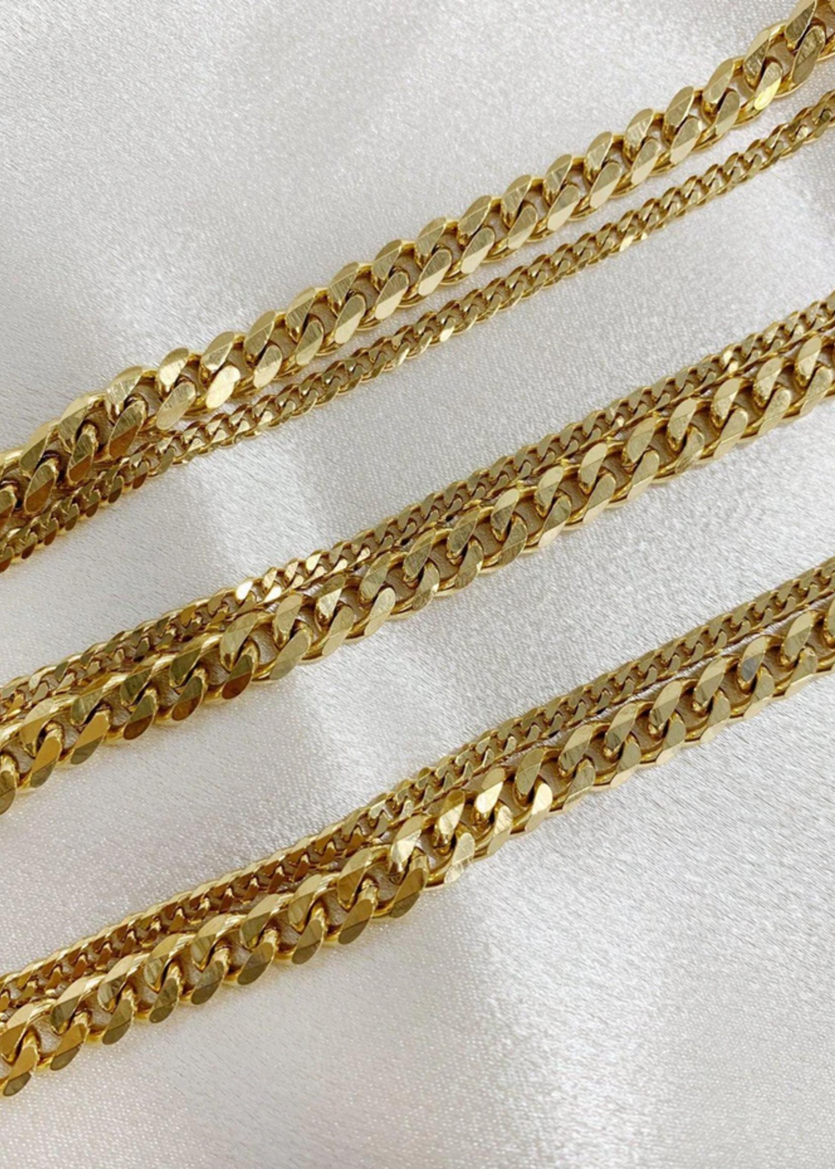 Elitaire Boutique Gigi Chain Bracelet