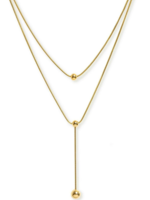 Elitaire Boutique Serendipity Lariat