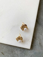 Elitaire Boutique French Riviera Studs