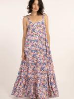 Elitaire Boutique Amira Floral Dress