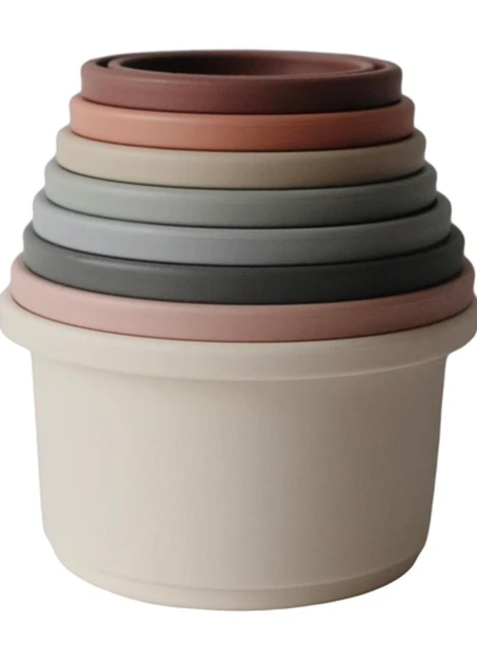 Elitaire Petite Original Stacking Cups