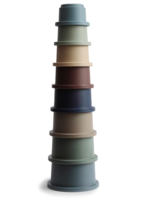 Elitaire Petite Forest Stacking Cups