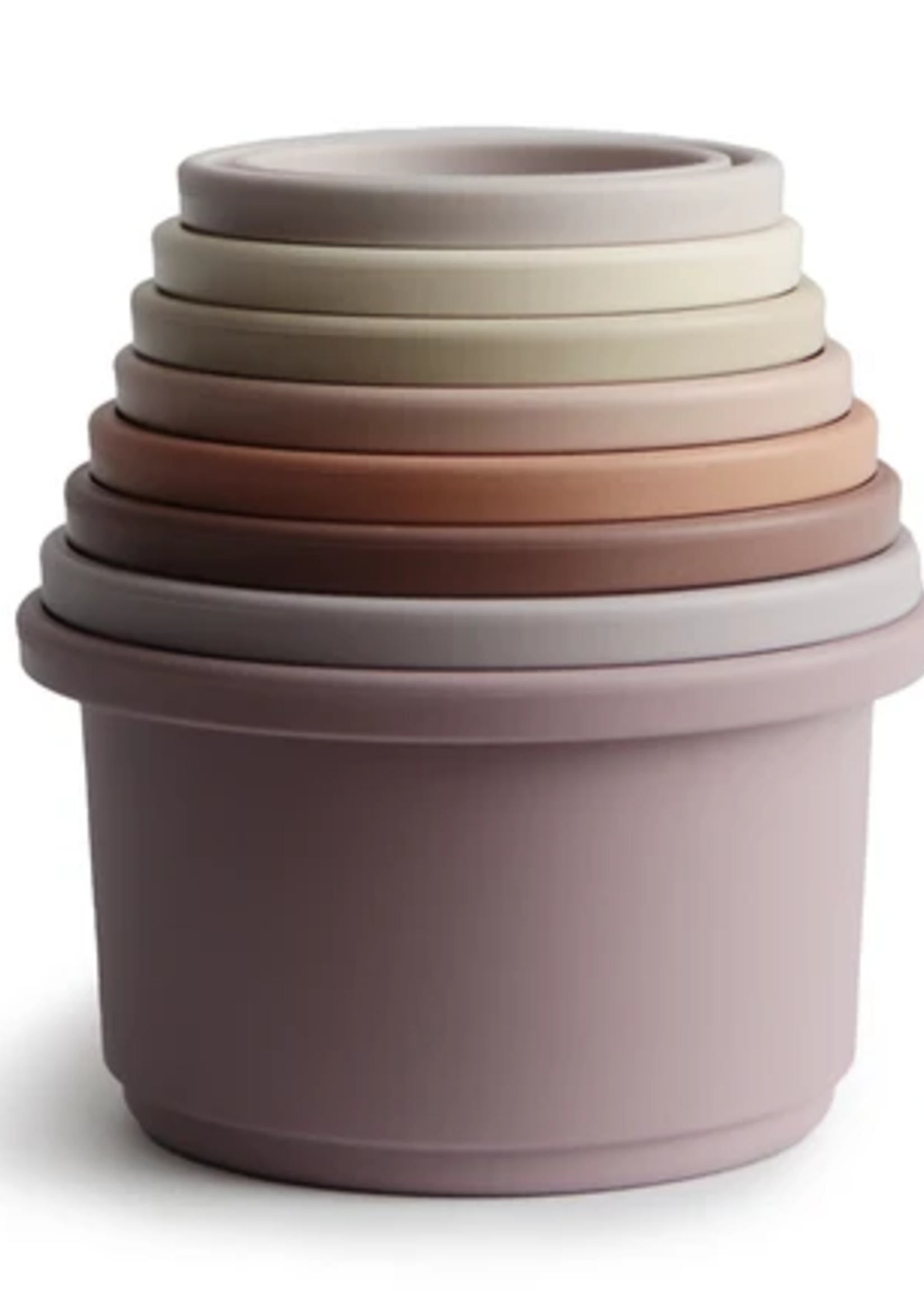 Elitaire Petite Petal Stacking Cups