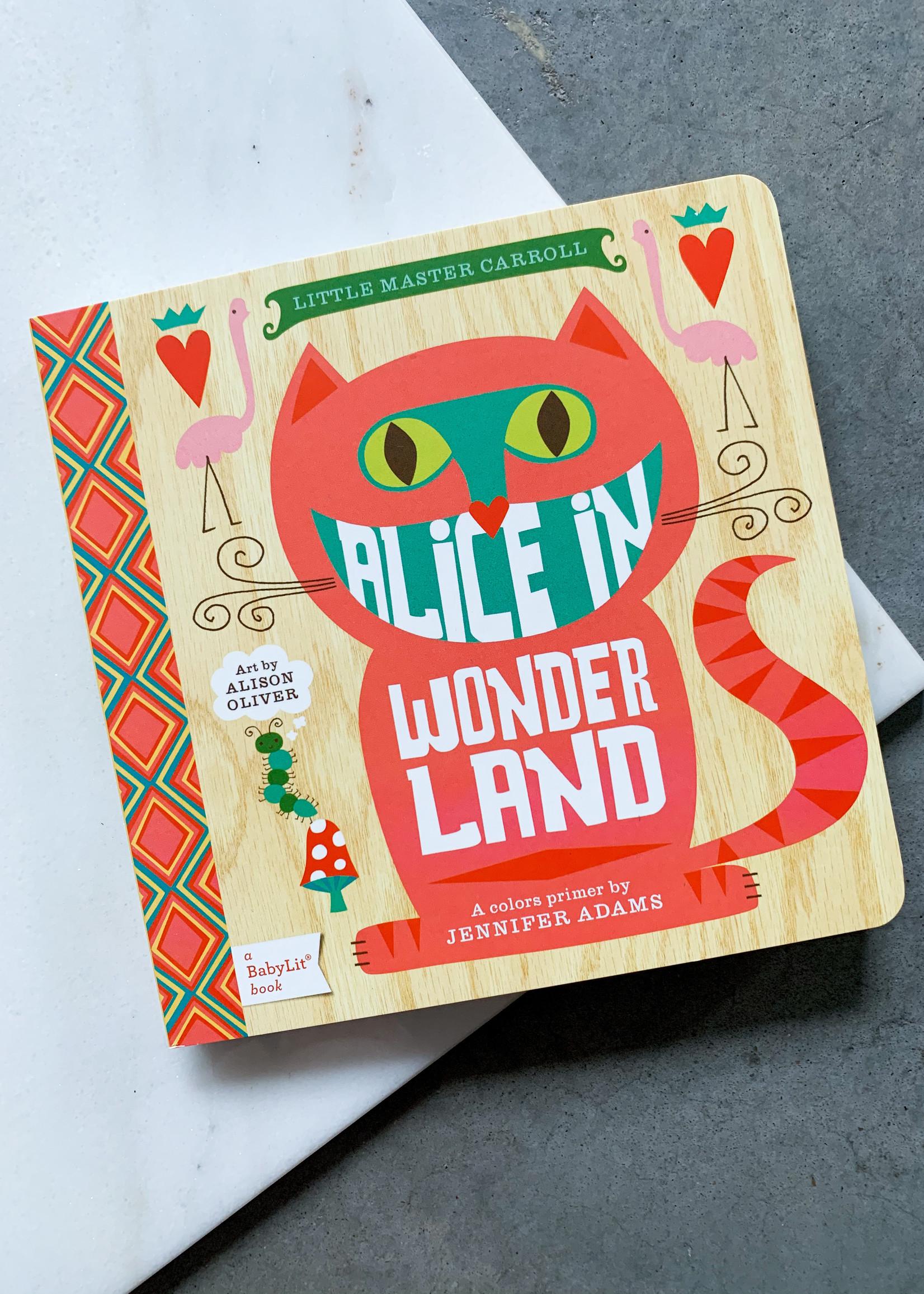 Elitaire Petite Alice in Wonderland