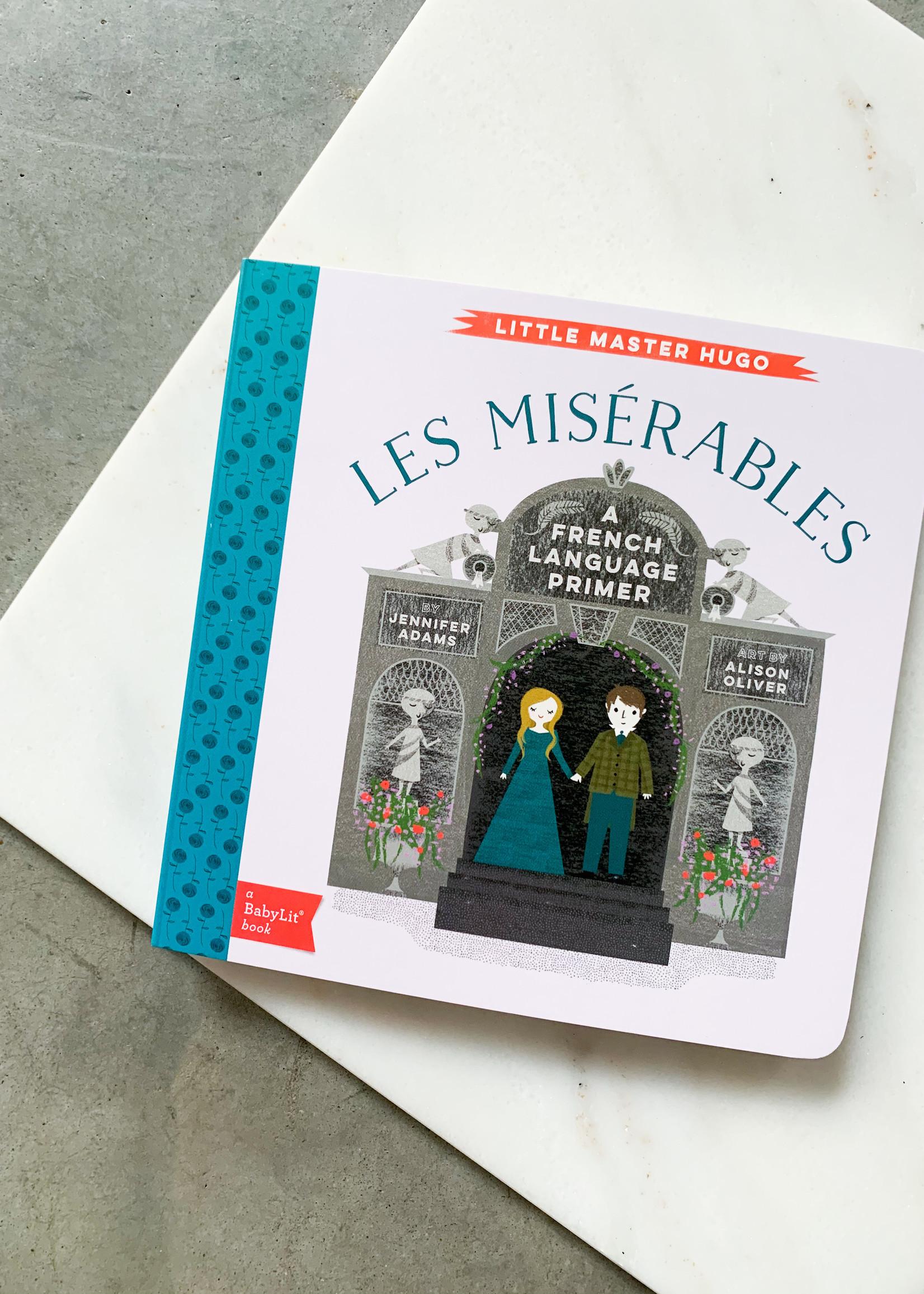Elitaire Petite Les Miserables