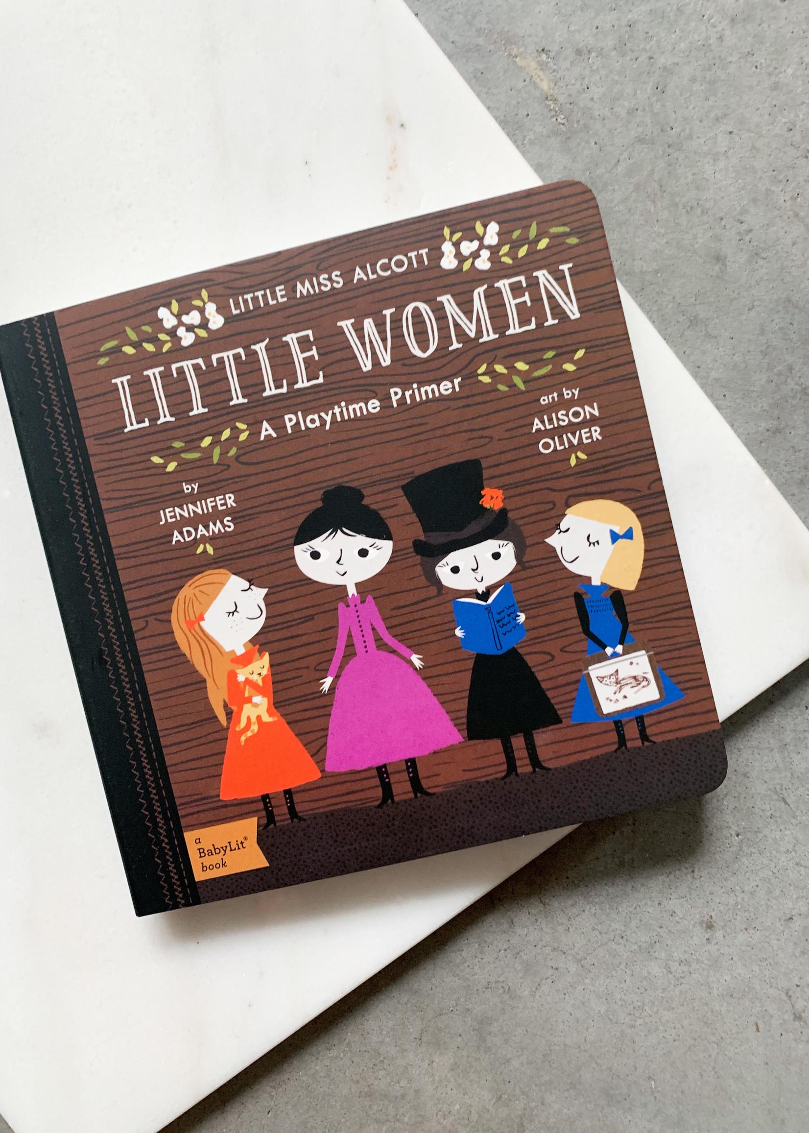 Elitaire Petite Little Women