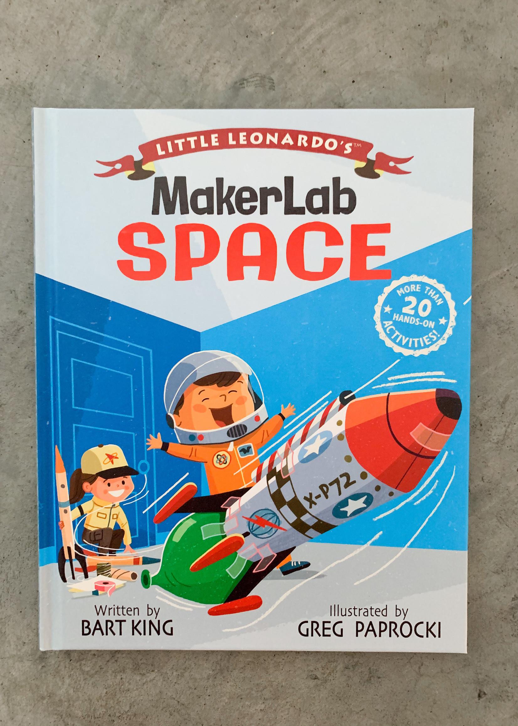 Elitaire Petite MakerLab Space