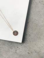 Elitaire Boutique Heirloom Necklace