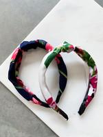 Elitaire Boutique Watercolor Floral Headband