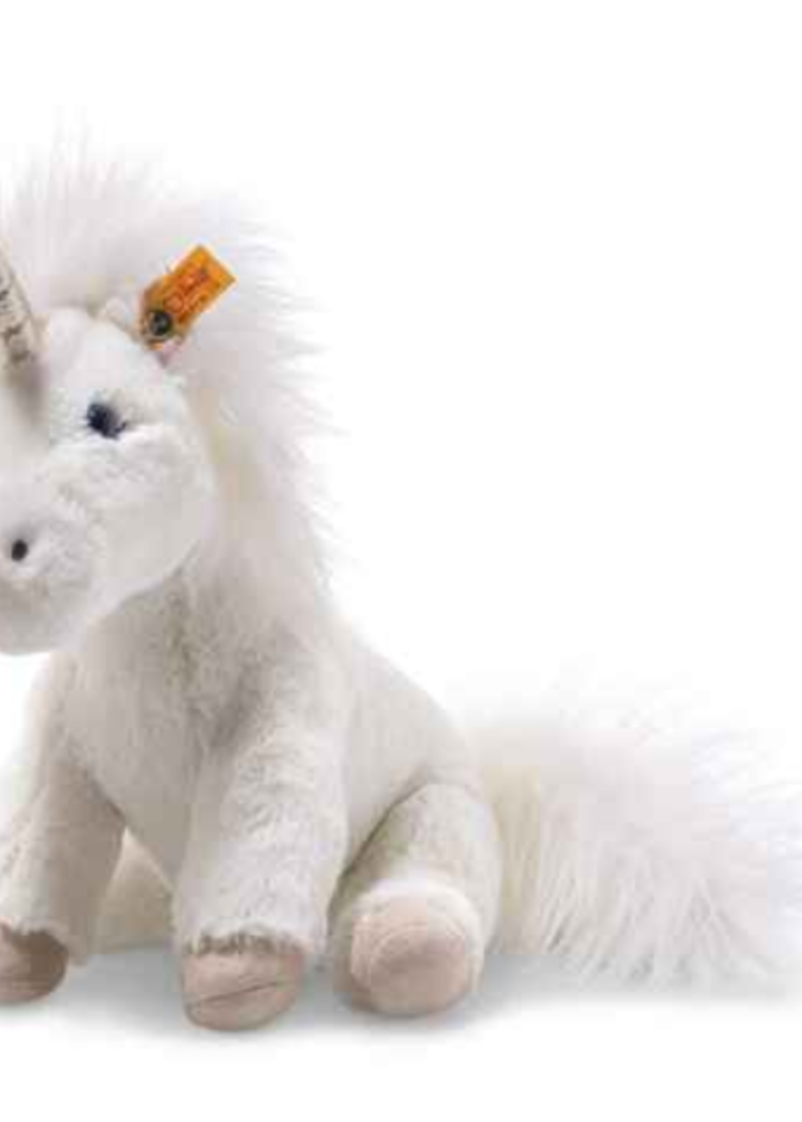 Elitaire Petite Floppy Unicorn