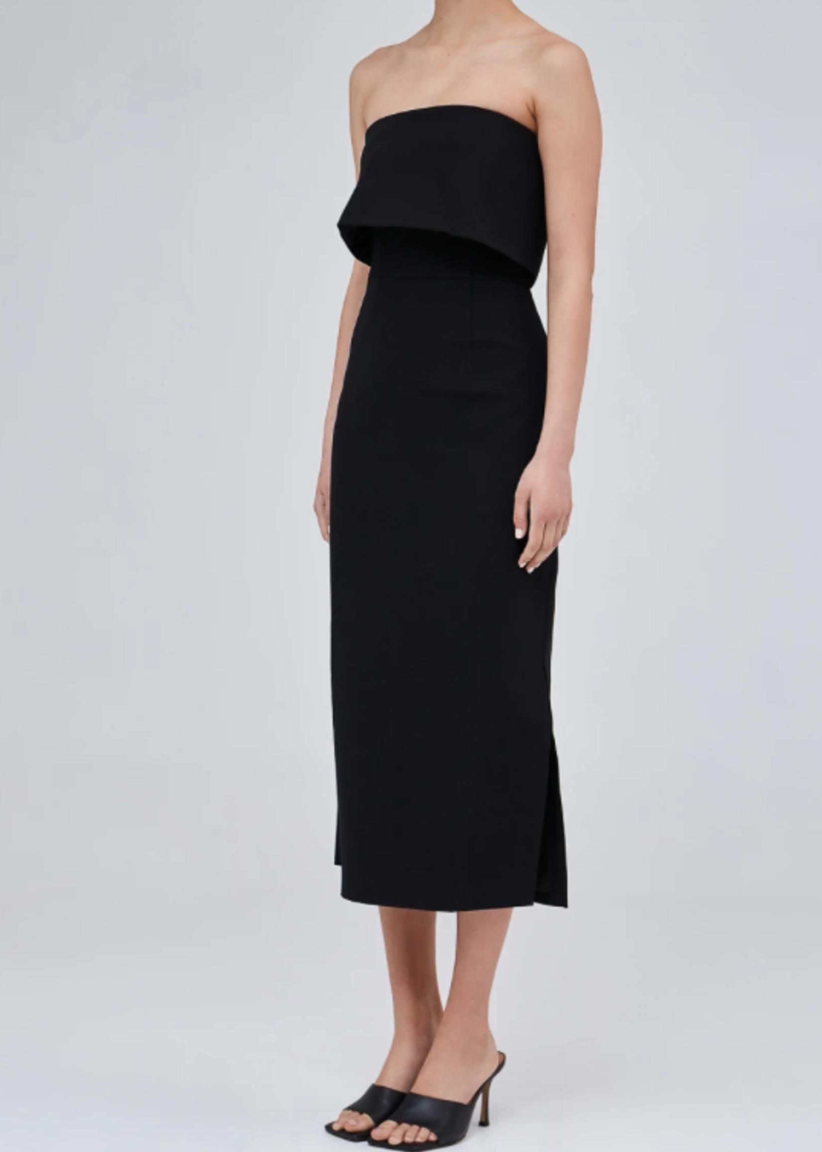 Elitaire Boutique Mesmerising Midi Dress