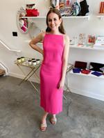 Elitaire Boutique Collective Flamingo Dress