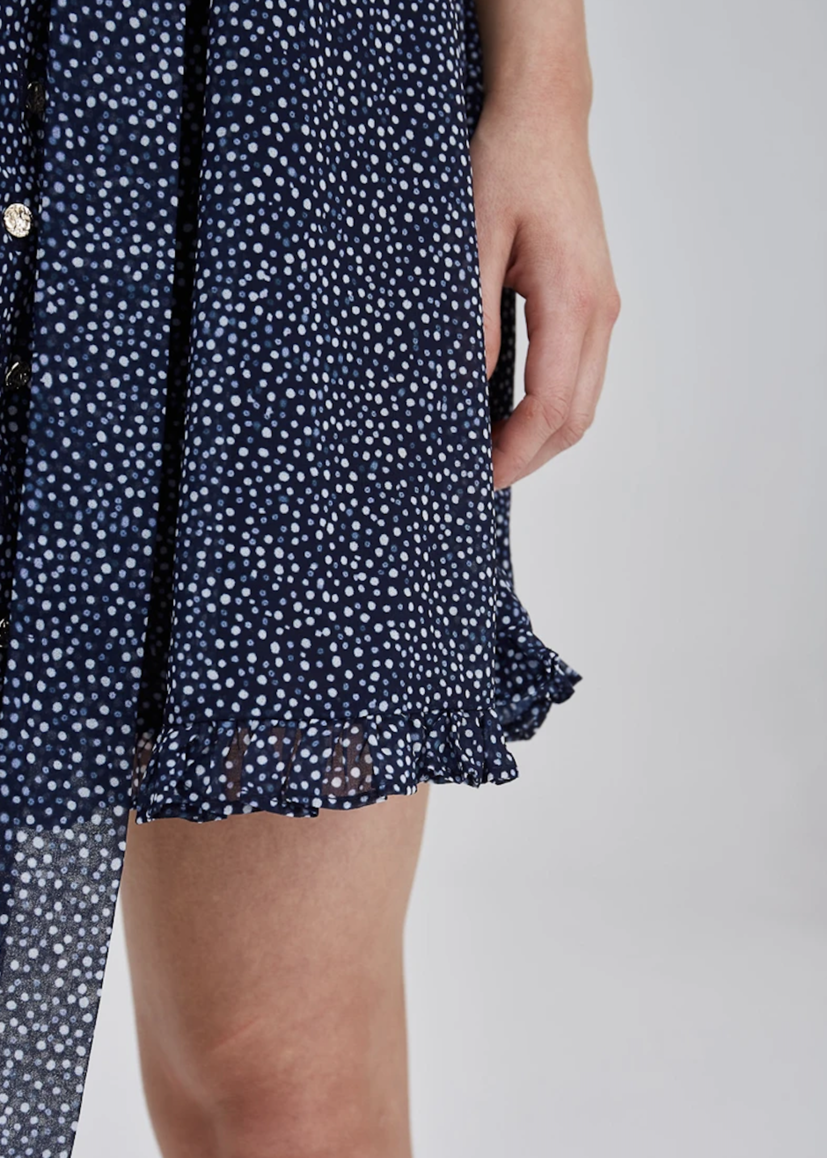 Elitaire Boutique Countless Mini Dress