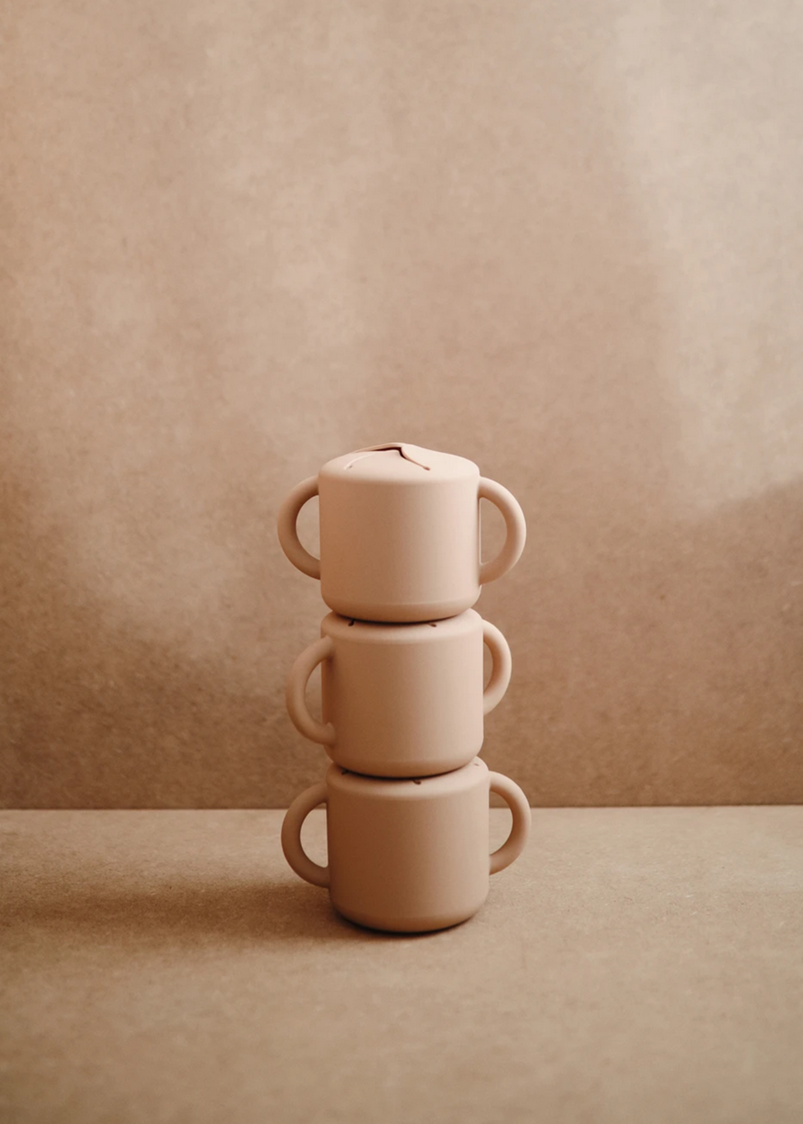 Elitaire Petite Snack Cup in Natural