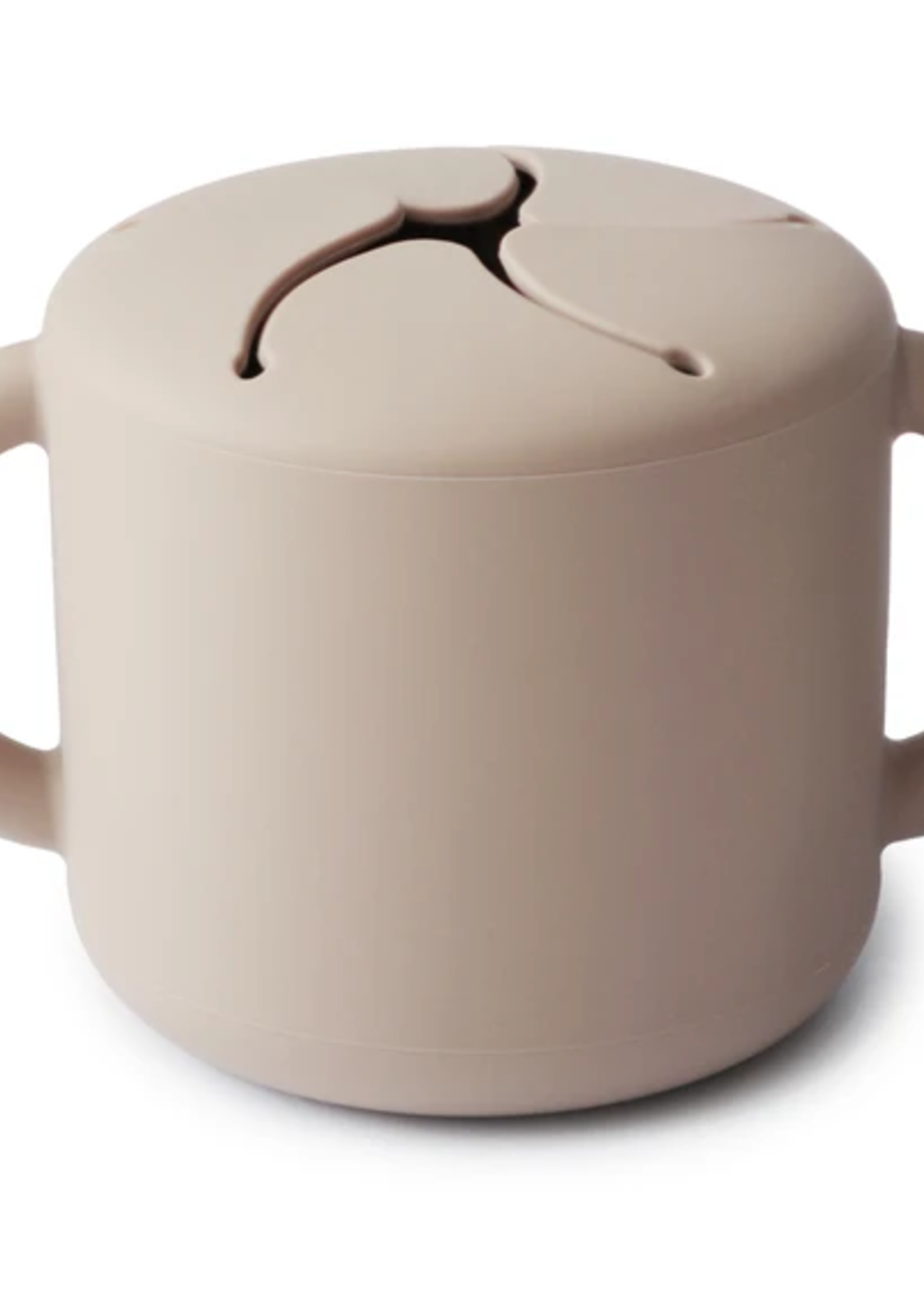 Elitaire Petite Snack Cup in Shifting Sand