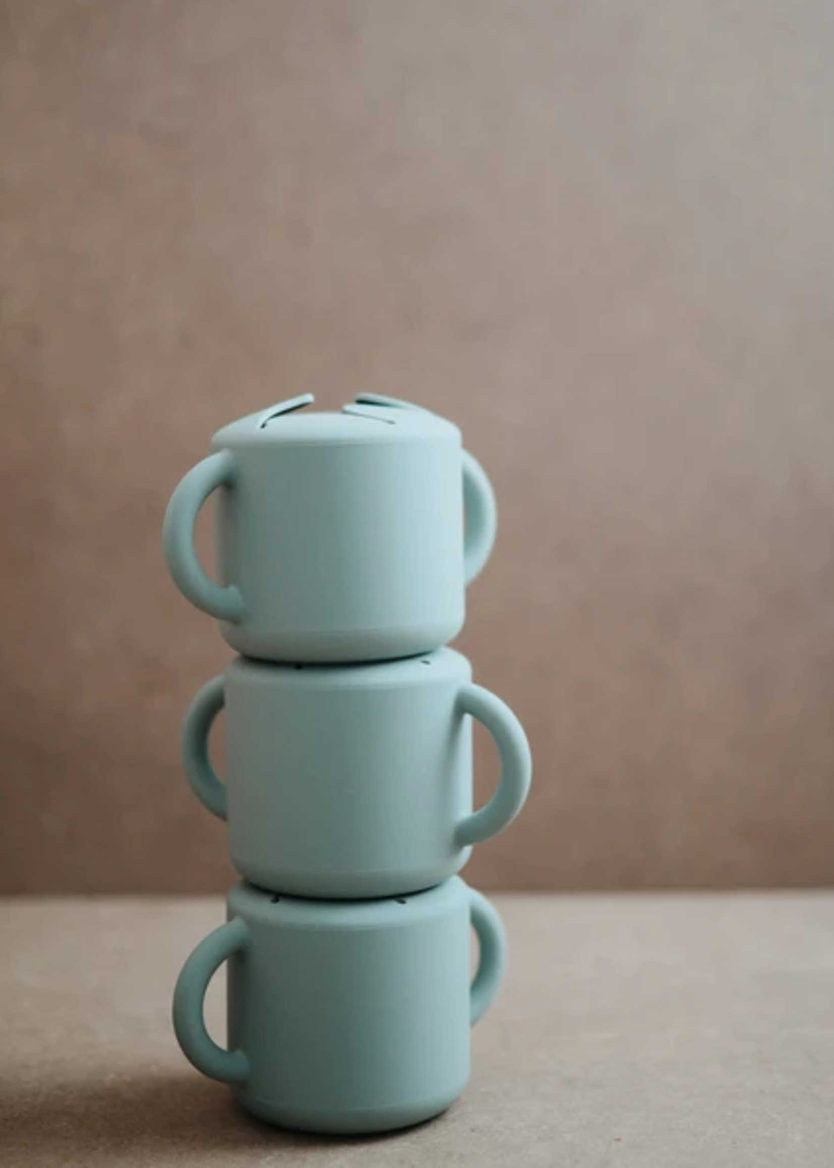 Elitaire Petite Snack Cup in Cambridge Blue