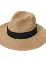 Elitaire Boutique The Havana Panama Hat