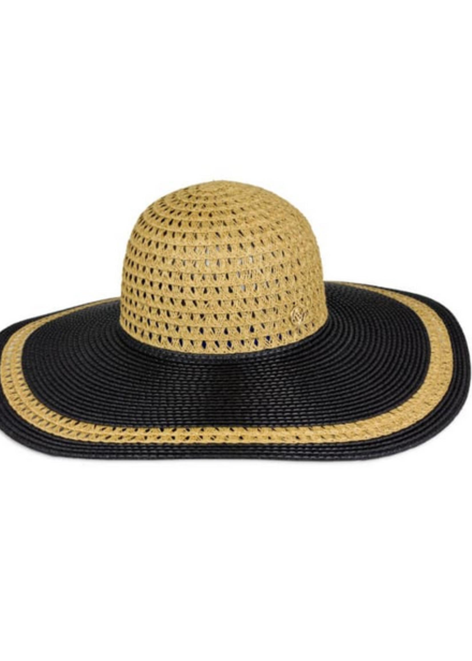 Elitaire Boutique The Charleston Sun Hat