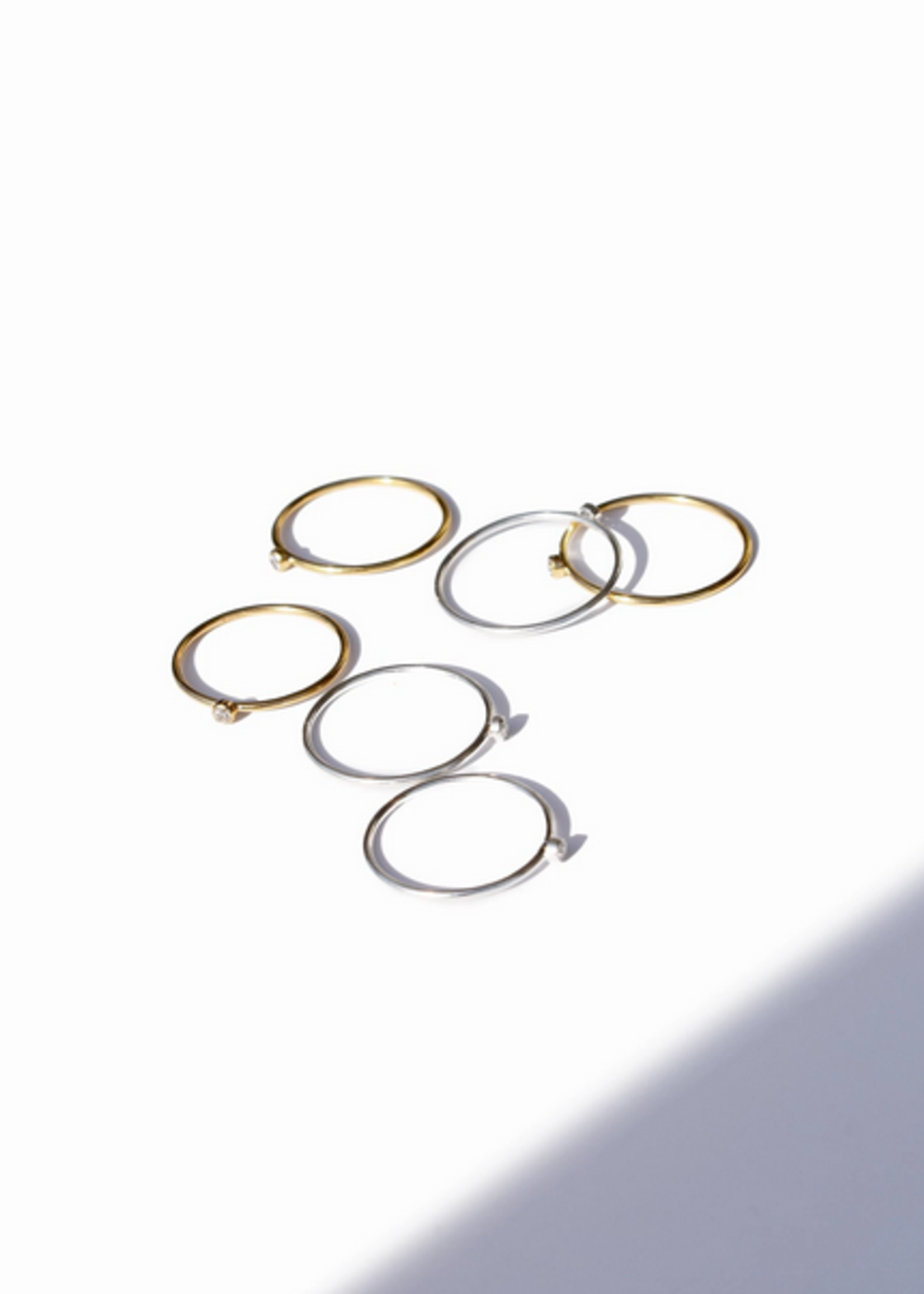 Elitaire Boutique Luz Petite Ring
