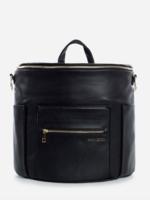 Elitaire Petite The Original Diaper Bag - Black