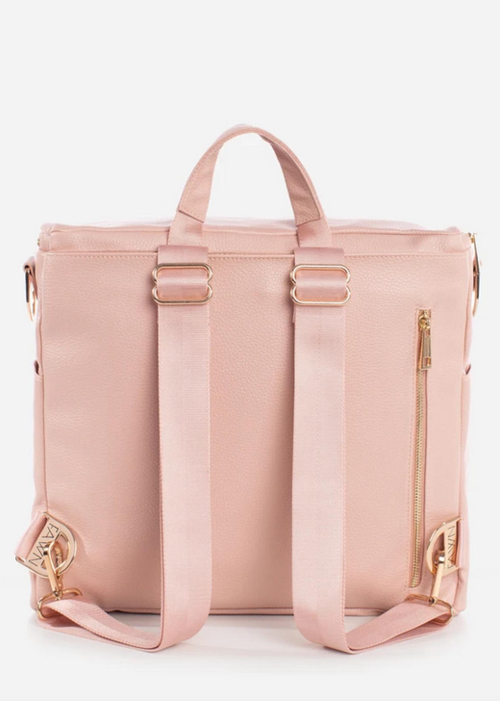 Elitaire Petite The Original Diaper Bag - Blush
