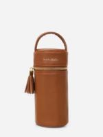 Elitaire Petite The Bottle Bag - Brown
